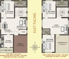 east facing duplex house floor plans duplex house plans as per vastu homeca house plan as per indian