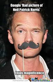 ladies and gentleman neil patrick harris by multikawz meme center