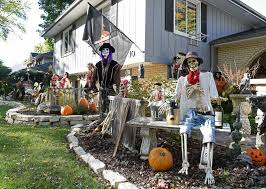decorating home for halloween best halloween decor creative