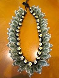money leis oh wow money money leis and etsy