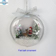 clear flat ornaments clear flat ornaments suppliers and