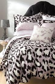 grey print duvet cover minus the spotted cat duvet gray leopard print duvet cover