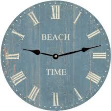 themed clock nautical wall clocks and themed clocks