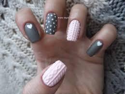 winter nails 2015
