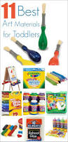 11 essential craft supplies for crafting with kids kiddy crafty