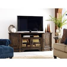 entertainment centers with glass doors wildfire tv stand with seeded glass doors and built in power strip