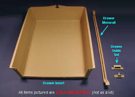 Cabinet And Drawer Hardware by Replace Broken Drawers Triangle Pacific Cabinet Drawer Hardware