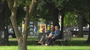 bench berlin lustgarten park berlin germany hd stock video 299 223 934
