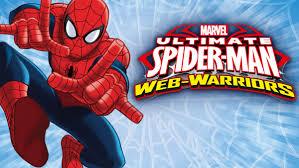 marvel comics ultimate spider man season 3 episode 6 vulture