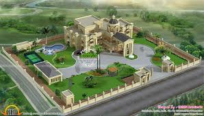 mansions designs mansion design in kerala kerala home design and floor plans
