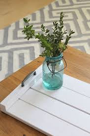 diy tray diy wooden tray clean and scentsible