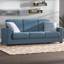 Sleeper Sofa Comfortable Most Comfortable Sleeper Sofa Wayfair