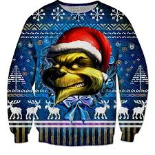 grinch christmas sweater 18 best womens mens christmas sweaters images on