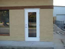 Full View Exterior Glass Door by Business Entry Doors Choice Image Doors Design Ideas