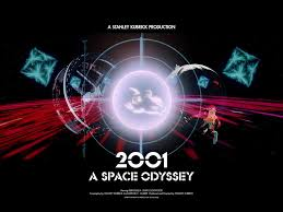 the poster posse wishes 2001 a space odyssey a 50th