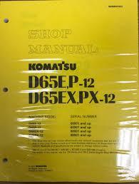 business u0026 industrial manuals u0026 books find komatsu products