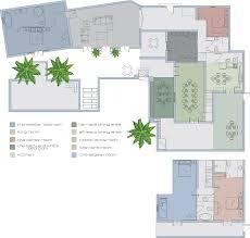 harrods floor plan villa white house on mykonos luxury private villa elia beach