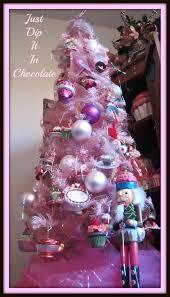 just dip it in chocolate desfile de arbolitos u003dx u0027mas tree parade
