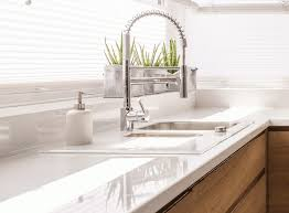 what is the best countertop to put in a kitchen how to decorate kitchen countertops 2021 marble