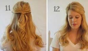 step by step twist hairstyles twisted half up half down hairstyle ideas step by step popular