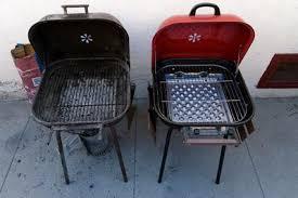 Backyard Grills Walmart - meco americana 21 inch charcoal bbq grill with adjustable