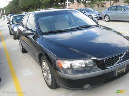 volvo 2002 2002 black volvo s60 2 4t 18917284 gtcarlot com car color