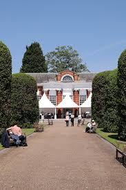 Kensington Pala Things To Do In London Afternoon Tea At The Orangery At