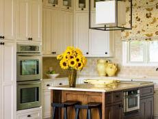 replacing kitchen cabinet doors pictures u0026 ideas from hgtv hgtv