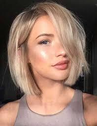 25 beautiful cute bob hairstyles ideas on pinterest messy bob