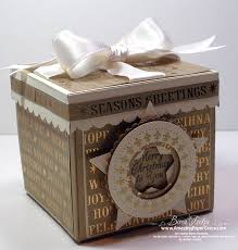 justrite ornament and matching gift box amazing paper grace