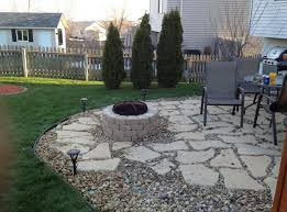 Rock Patio Designs Top Rock Patio Ideas Design Idea And Decorations Cleaning The