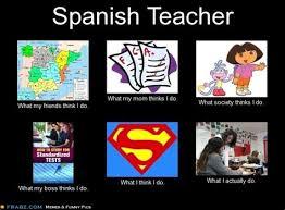 What My Mom Thinks I Do Meme Generator - spanish meme generator 28 images spanish word of the day