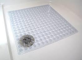 12x anti slip bath grip non slip shower stickers strips flooring gorilla grip square 21 inch by 21 inch non