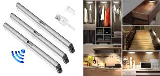 best kitchen cabinet lighting 16 best cabinet lights ultimate guide penglight