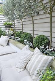 courtyard design gardenique