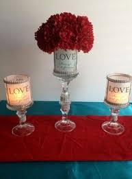 Tiffany Blue Wedding Centerpiece Ideas by Centerpiece From Cocktail Hour Winter Wedding White Hydrangeas