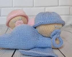 Knitted Chandelier Earrings Pattern Knitting Etsy