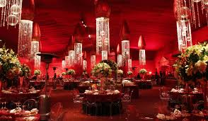 8 key tips to have an amazing decoration set up for your function
