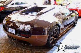 bugatti gold and white did wiz khalifa really just pick up a bugatti rembrandt edition