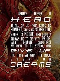 spiderman quotes google spiderman