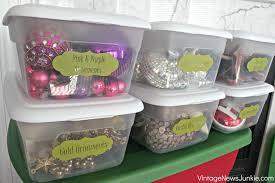 ornaments ornament storage adjustable