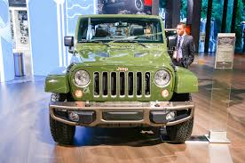 Jeep Rubicon Canada Next Jeep Wrangler To Spawn Hybrid Diesel And Pickup Variants