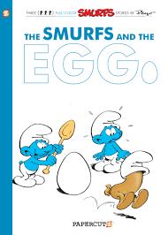 the smurfs comic books the smurfs official website