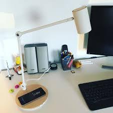 review ikea riggad wireless desktop lamp u2013 tech n burgers