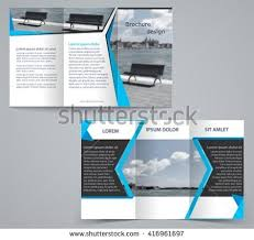 sided tri fold brochure template two sided brochure template artrams tri fold brochure set on