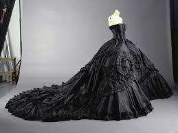 robe de mari e gothique robe de mariée gothique l univers gothique