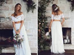 wedding dress alternatives non bridal wedding dresses for alternative brides confetti ie