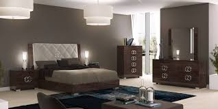 Contemporary Bedroom Sets Made In Italy Made In Italy Elegant Leather High End Bedroom Sets San Bernardino
