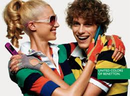 who shops at united colors of benetton italians fashionista
