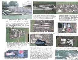 Ground Blind Plans Free Duck Blind Plans For Boat Page 2 Ducksouth Com